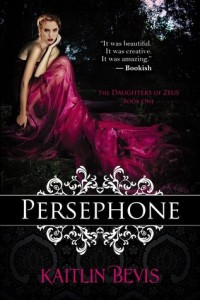 Persephone by Kaitlin Bevis | Book Review