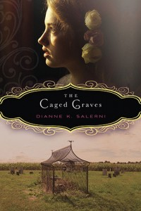 The Caged Graves by Dianne K. Salerni | Mini Book Review