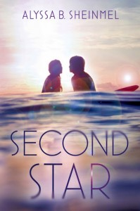 Second Star by Alyssa B. Sheinmel | Mini Book Review