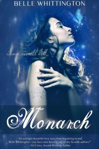 Monarch by Belle Whittington | Mini Book Review + Giveaway