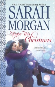 Maybe This Christmas by Sarah Morgan | Book Review