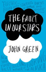 The Fault in Our Stars by John Green | Book Review