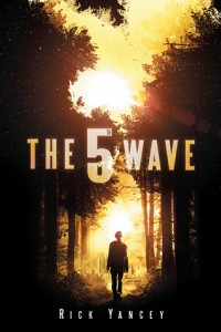 The 5th Wave by Rick Yancey | Book Review