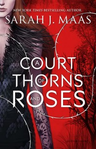 A Court of Thorns and Roses by Sarah J. Maas | Book Review
