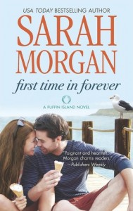 First Time In Forever by Sarah Morgan | Mini Book Review