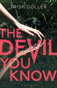 The Devil You Know by Trish Doller | Mini Book Review