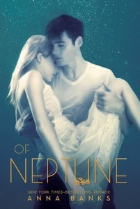 Of Neptune by Anna Banks | Book Review
