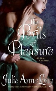 The Perils of Pleasure by Julie Anne Long | Book Review