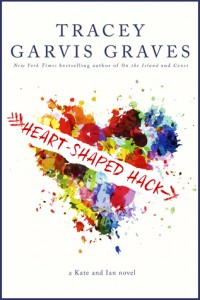 Heart-Shaped Hack by Tracey Garvis-Graves | Book Review