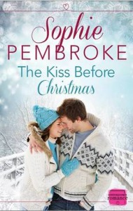 The Kiss Before Christmas by Sophie Pembroke | Mini Book Review
