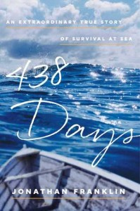 438 Days: An Extraordinary True Story of Survival at Sea by Jonathan Franklin | Book Review