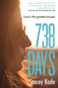 738 Days by Stacey Kade | Mini Book Review