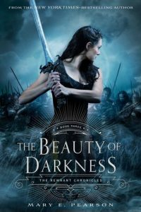 The Beauty of Darkness by Mary E. Pearson | Book Review