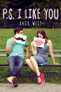 P.S. I Like You by Kasie West | Book Review