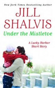 Under the Mistletoe by Jill Shalvis | Book Review