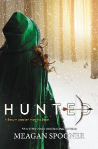 Hunted by Meagan Spooner | Book Review