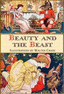 Beauty & the Beast by Jeanne-Marie Leprince de Beaumont | Book Review