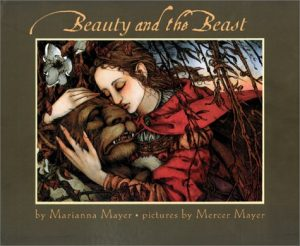 Beauty and the Beast by Marianna Mayer | Children's Book Review
