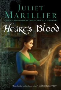 Heart's Blood by Juliet Marillier | Book Review
