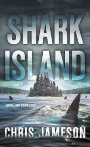 Shark Island by Chris Jameson | Mini Book Review