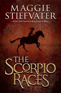 The Scorpio Races by Maggie Stiefvater | Mini Audiobook Review