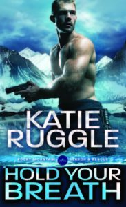 Hold Your Breath by Katie Ruggle | Book Review