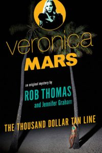The Thousand-Dollar Tan Line by Rob Thomas & Jennifer Graham | Book Review