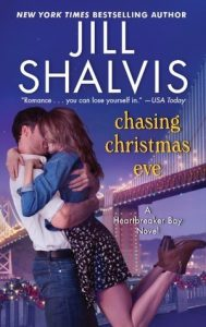 Chasing Christmas Eve by Jill Shalvis | Book Review