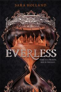 Everless by Sara Holland | 2018 Debut Book Review