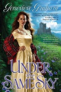Under the Same Sky by Genevieve Graham | Book Review